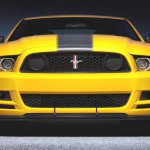 ford mustang gt 500 2013
