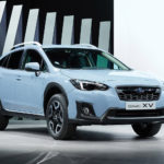 Новопоколенный компакт-кросс Subaru XV получил радикально жесткий кузов