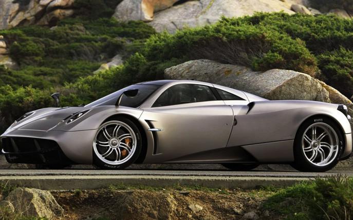самый быстрый автомобиль в мире