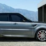 новый range rover sport 2014