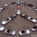 Автомобили Мерседес