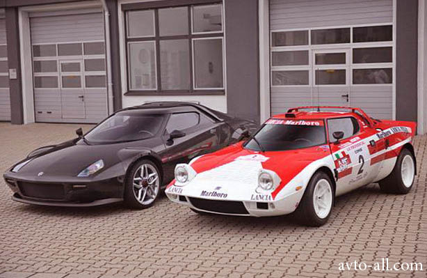 марки итальянских автомобилей список