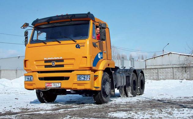 грузовые автомобили камаз