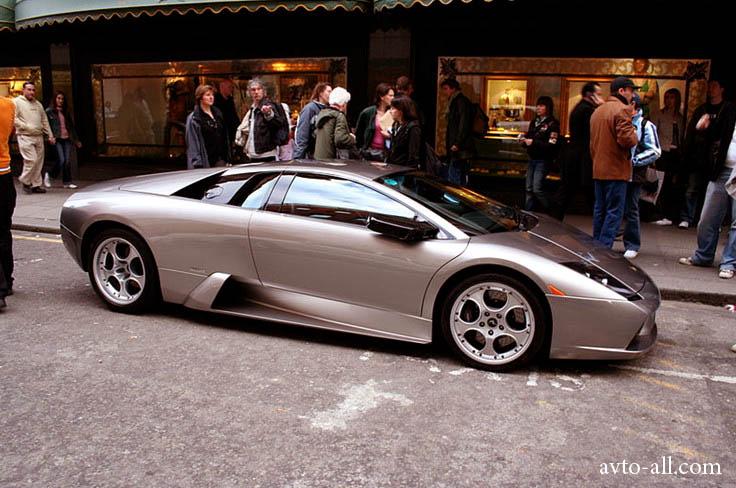 итальянские автомобили фото