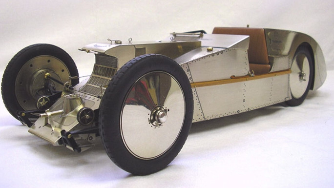 старые французские автомобили