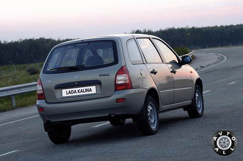 Автомобиль новый до 300000