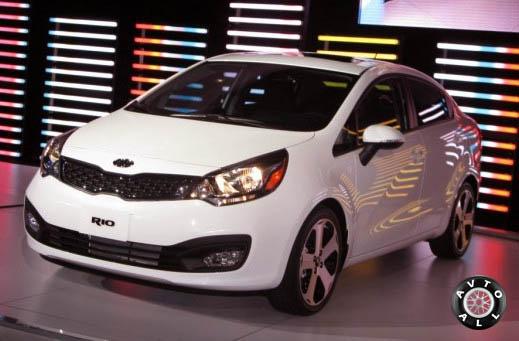 Автомобили до 500000 рублей новые