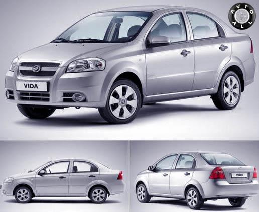 Автомобили новые до 400000