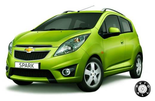 Новые автомобили до 400000 рублей