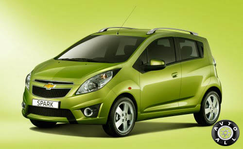Новые автомобили до 500 тысяч