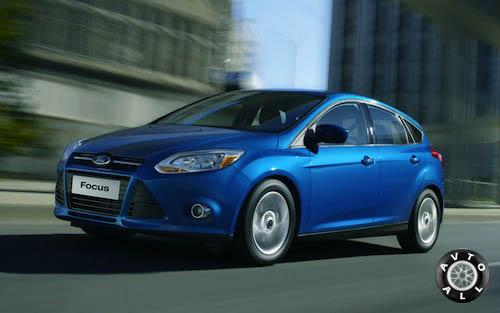 Новый автомобиль до 600000 рублей