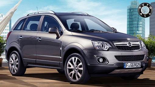 Новый автомобиль до 1000000 рублей