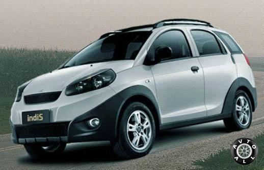 Новый автомобиль до 400000 рублей