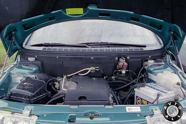 Тюнинг двигателя ваз 2112