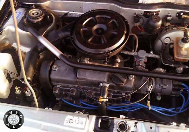 Ваз 21099 тюнинг двигателя