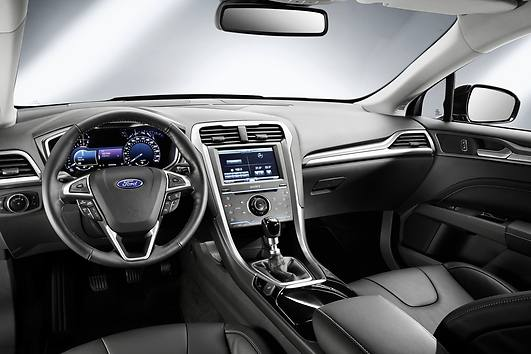 форд мондео 2014 цена