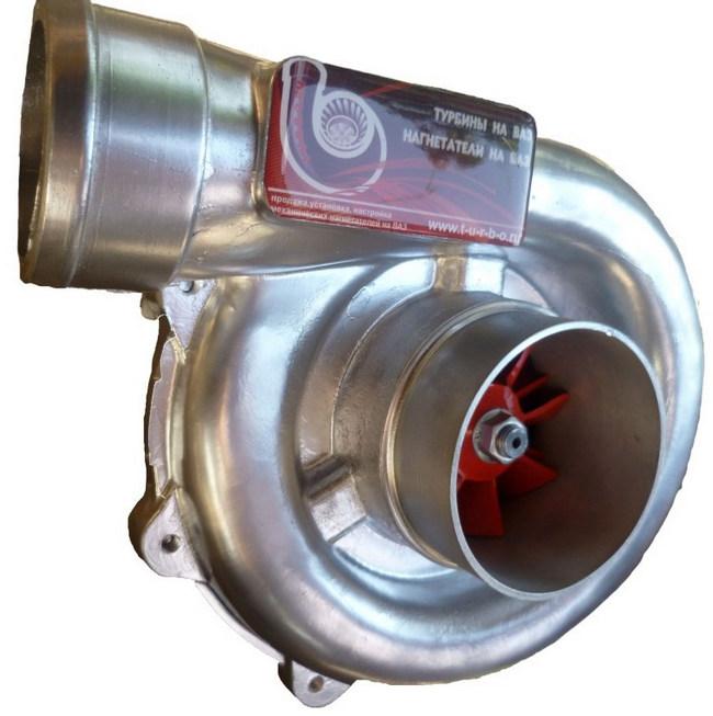 установка турбины на ваз 2109 карбюратор