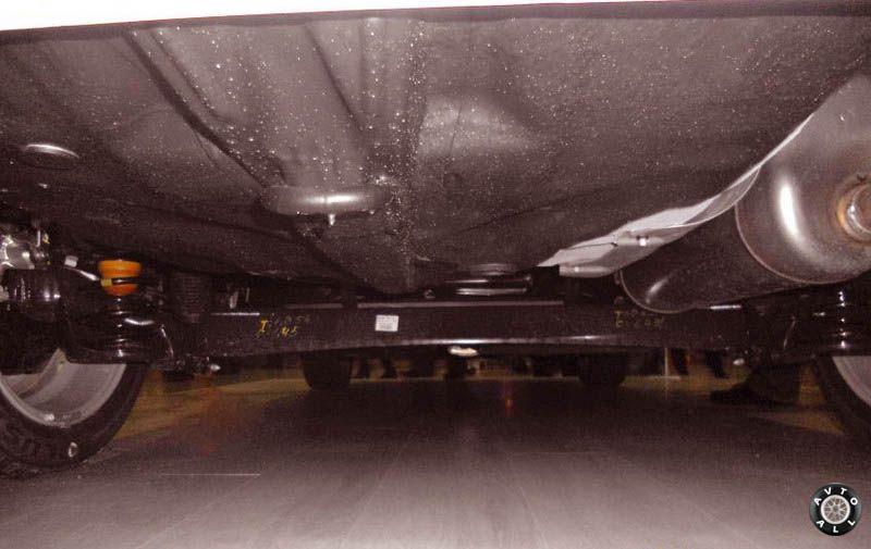 хендай солярис дорожный просвет