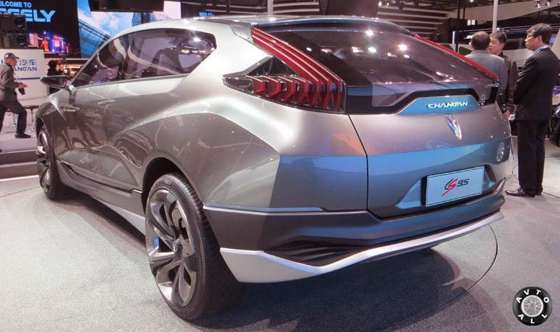 китайские автомобили кроссоверы