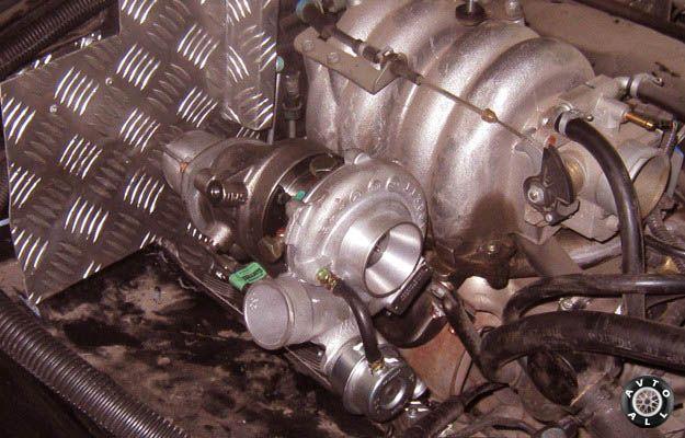 тюнинг двигателя нива шевроле