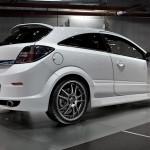 Тюнинг Opel Astra h