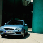 Ford Focus 2 рестайлинг фото