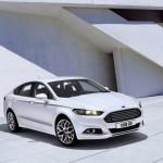 Форд Мондео новое поколение