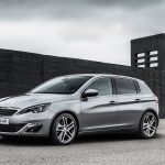 Новинка Peugeot 308 2014