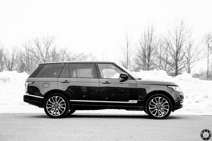 range rover lwb 2014 autobiography black