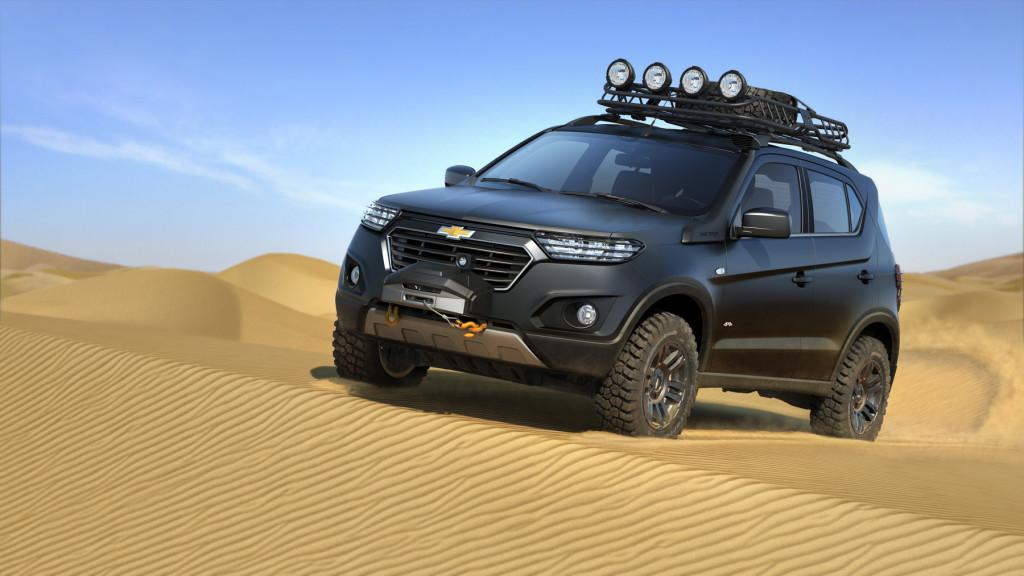 General Motors покидает Россию: прощай Opel и Chevrolet