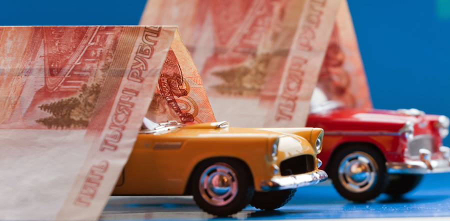 Кредитные должники будут платить за КАСКО больше остальных