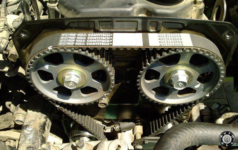 Ремень двигателя
