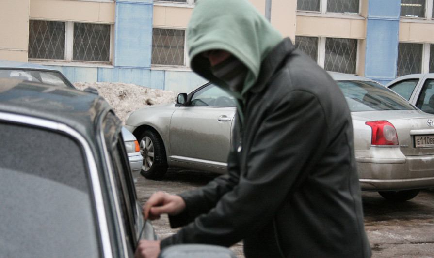 Статью за угон скоро заменят статьей о краже в особо крупных