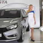 Lada Vesta и XRAY, гарантия на Lada Vesta и XRAY