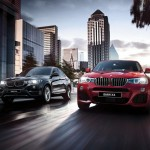 BMW X4 российской сборки