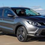 В Питере осенью 2015 года начнут выпускать Nissan Qashqai