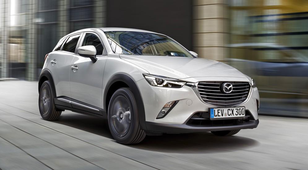 Mazda создаст очень экономичные моторы Skyactiv второго поколения