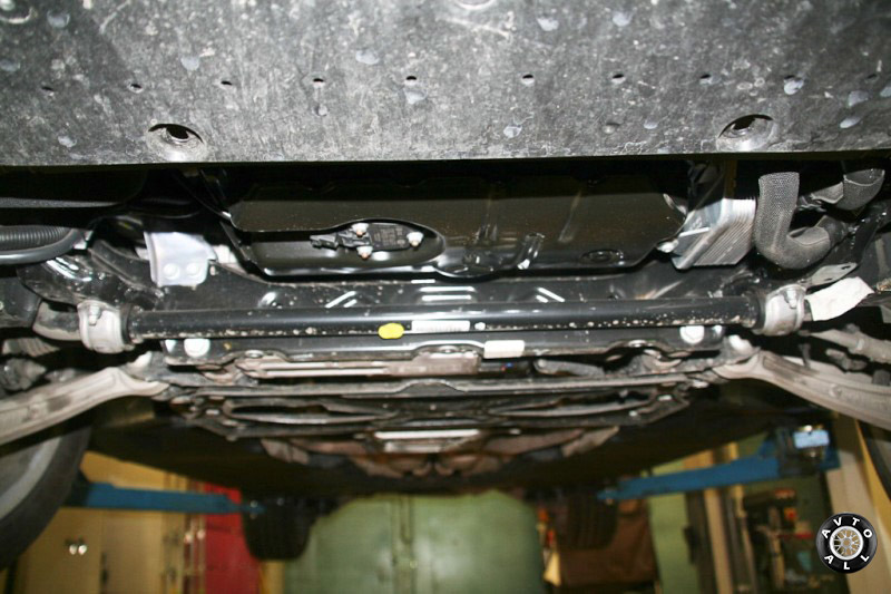Подвеска Audi A6