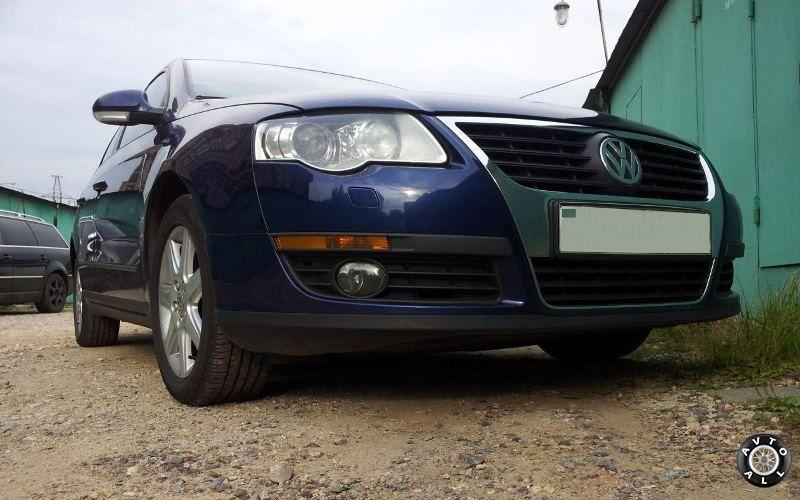 Продажа Volkswagen Passat B6 2007 года