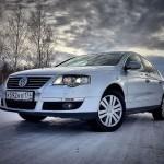 Volkswagen Passat B6 с пробегом купить