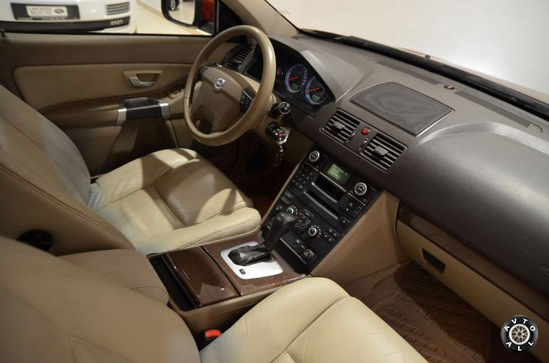 Volvo XC90 бу