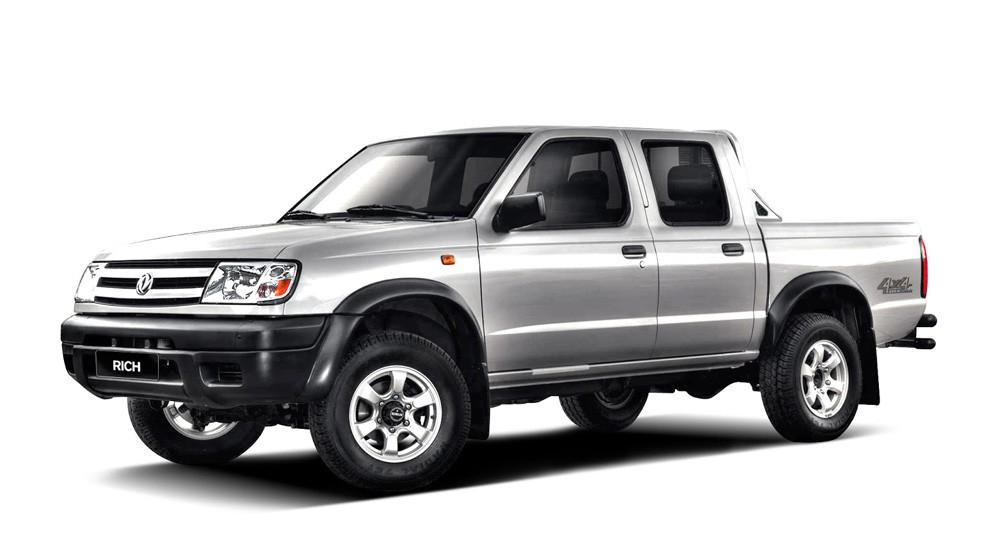 Четыре новых авто Dongfeng Motor скоро приедут в Россию