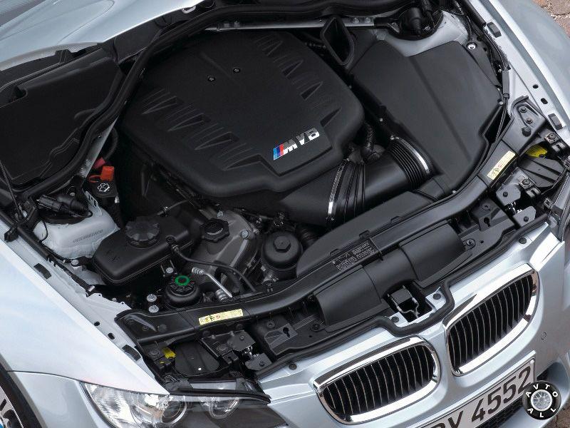 БМВ 3 Е90 двигатель автомобиля с пробегом
