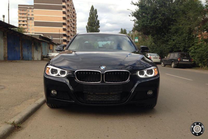 BMW 3 поколения с пробегом