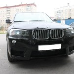 BMW X3 вторые руки фото авто
