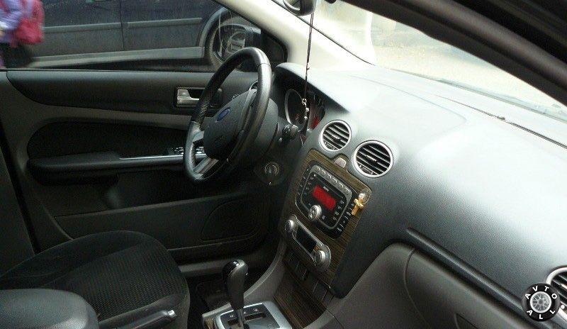 Ford Focus 2 в продаже