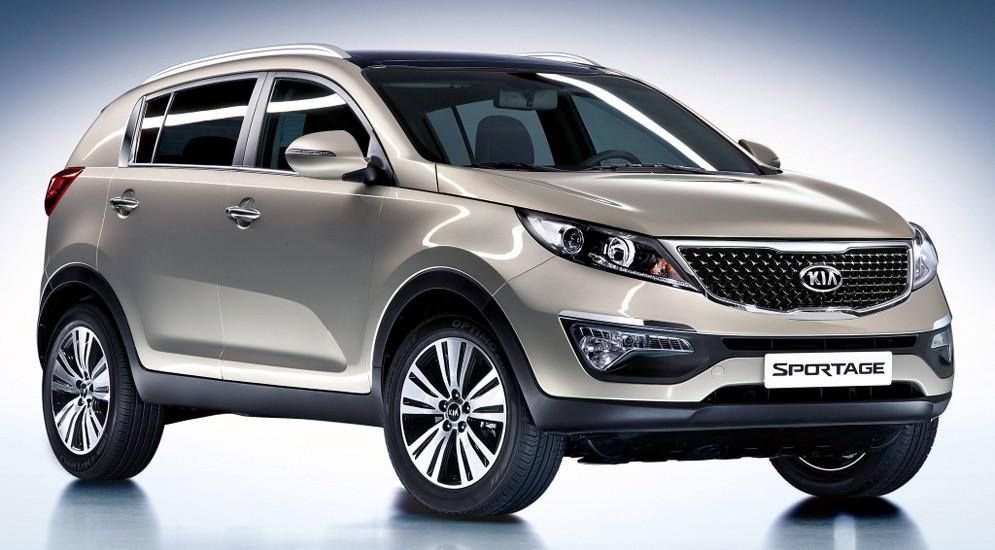 Дилеры корейского автобренда Kia объявили скидки до осени на ряд моделей