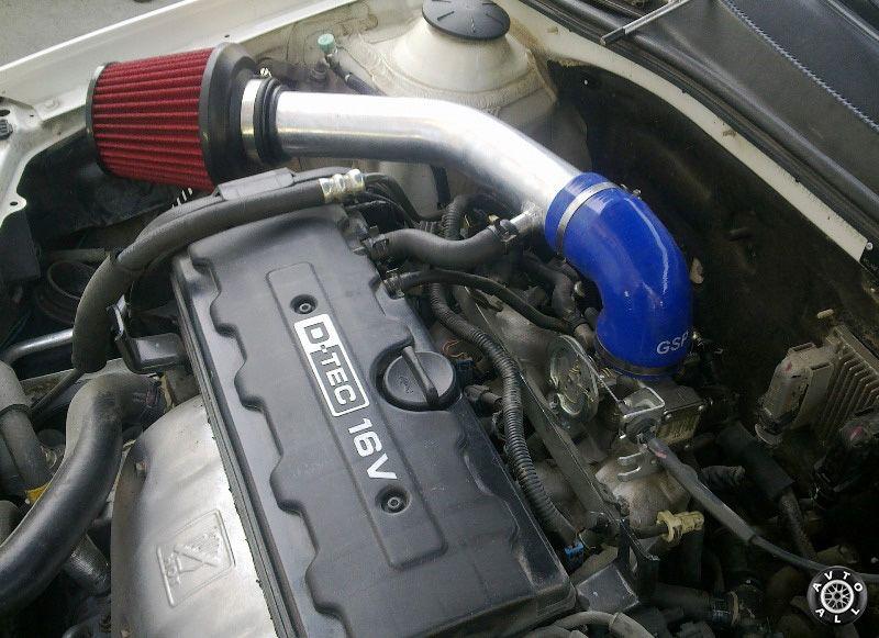 Chevrolet Lacetti с пробегом двигатель автомобиля