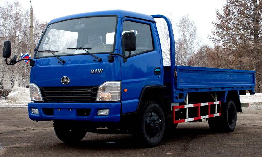 Китайцы создадут новый автомобиль для российского рынка