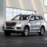 Китайцы построят автозавод для производства Haval в Тульской области
